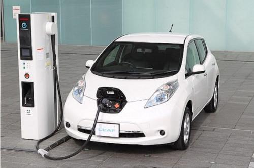 日本将在2050年禁售燃油车 汽车业压力山大