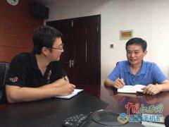江特电机董秘闵银章:布局锂电新能源全产业链