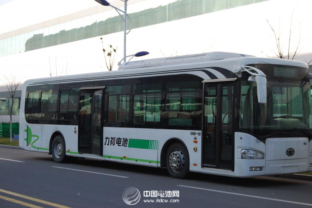未来3年天津将新增新能源汽车6万辆 公充电桩保有量达2万台