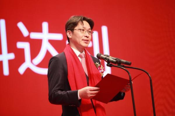 科达利董事长励建立:中国制造锂电池的水平并不低