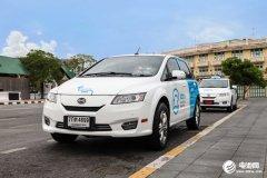 比亚迪前8月新能源车销售11.55万辆 以开放策略应对市场竞争