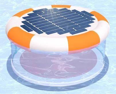"""海水中储有2300亿吨锂资源 南京大学""""海水提锂""""技术获突破"""