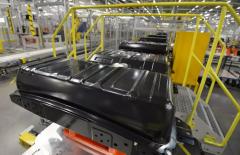 国内拥有拆解动力电池资质企业寥寥无几 危险还是机遇?