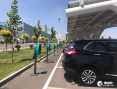 天津新能源汽车推广近10万辆 个人购车比例超一半