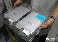 """继21700及811三元后 软包成电池企业新晋""""网红"""""""