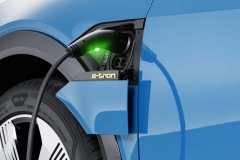 奥迪:2020年起实现电动汽车12分钟快充