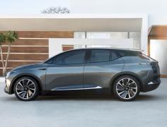拜腾1元收购一汽华利 成功获得新能源汽车造车资质