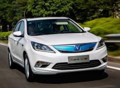 长安汽车:2020年实现自动驾驶L3级量产 加速发展新能源业务