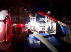 科学家提出最新技术方案:将太阳光转变为燃料