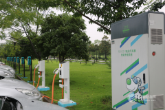 充电设施建设纳入考核 广东规划到2020年建成充电桩约35万个