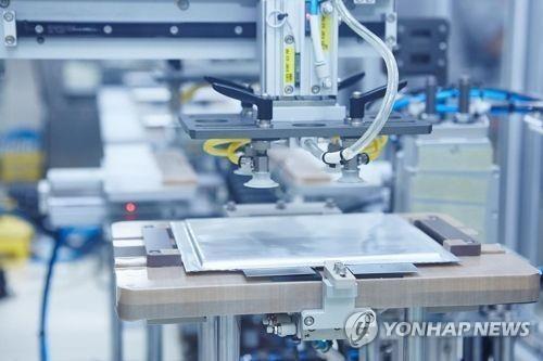 韩国SK INNOVATION加速建造动力电池中国常州工厂