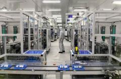 中日企业在印尼建合资公司 将共同生产锂电池原料