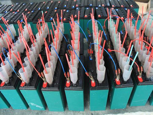 山东环保厅:发布铅酸蓄电池全生命周期污染防治技术规范