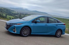 英国下月停发插电式混合动力汽车补贴 并减少电动汽车补贴