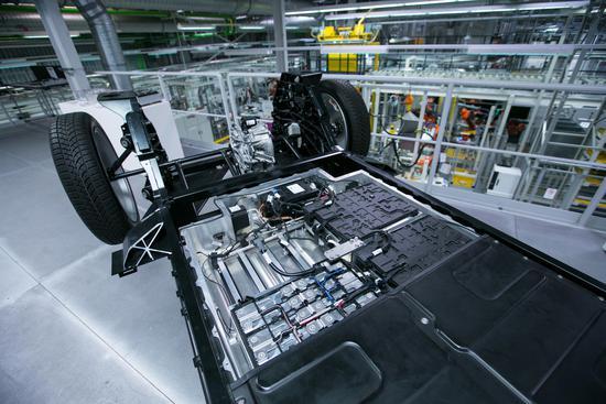电动汽车没那么清洁环保? 美媒直指电池生产