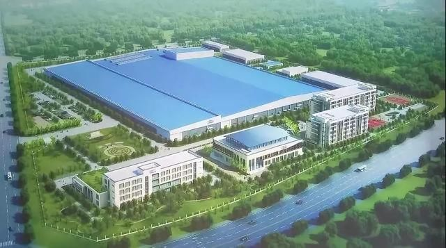 LG化学2.1万亿韩元南京建动力电池新厂 预计明年下半年投产