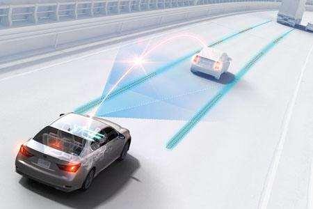 欧洲与中国自动驾驶领域关键战役:通讯标准制定