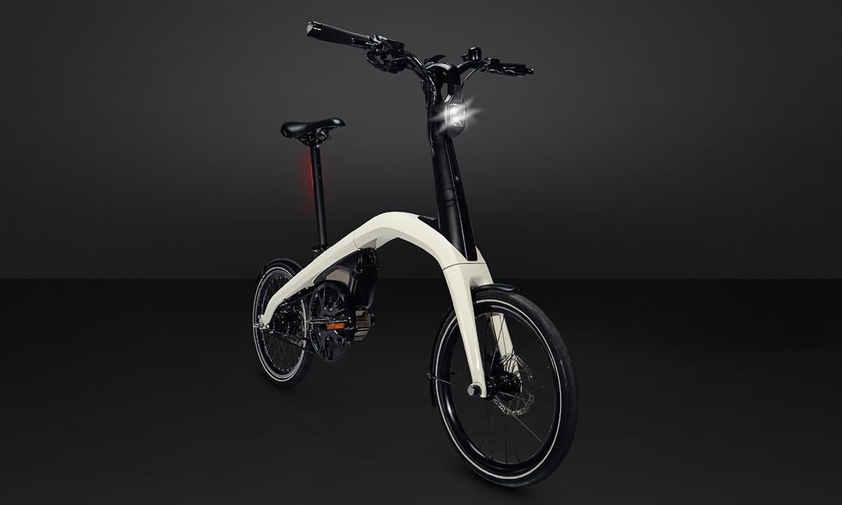 试图打破传统商业模式 通用汽车进军电动自行车市场