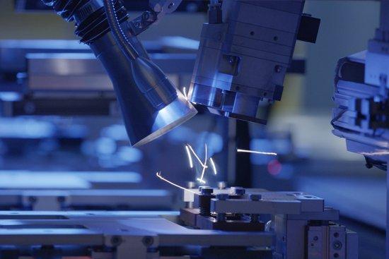 探访华特电动工厂 解码前途汽车动力之源