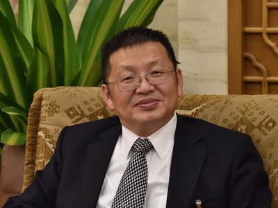 中石油总经理章建华任国家能源局局长 系首位央企高管掌舵者