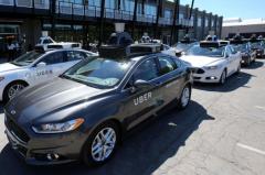 自动驾驶军备赛 全球车企几大帮派?