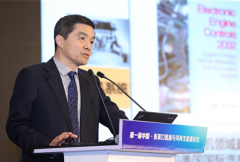 欧阳明高:2025年新能源革命在中国是一个节点