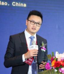 黄晏晖 加拿大巴拉德动力系统有限公司亚太区总经理