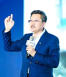 全于德翔 青岛特来电新能源有限公司董事长