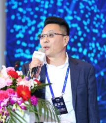 黄祥虎 大族激光科技产业集团股份有限公司集团副总裁
