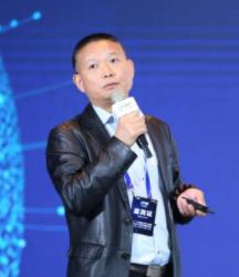 李小云 佛山市金银河智能装备股份有限公司锂电装备事业部总经理