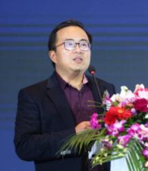 倪绍勇 奇瑞新能源汽车技术有限公司副总经理兼研究院院长