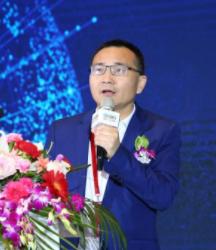 肖华东 新特电动汽车工业有限公司智能互联中心总经理