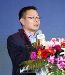 孙华军 比亚迪汽车股份有限公司动力电池工厂厂长