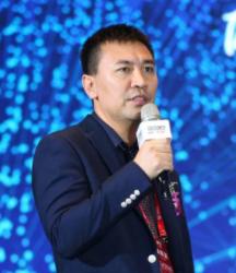 滕鑫 深圳市比克动力电池有限公司3C事业部总经理