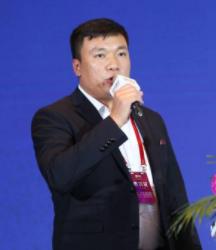 张伟华 广东电小二科技有限公司营销总监
