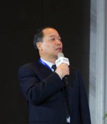 马忠龙 蜂巢能源科技有限公司副总经理兼博士