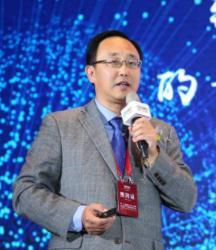 梁锐 欣旺达电子股份有限公司集团副总裁兼动力电池板块总裁