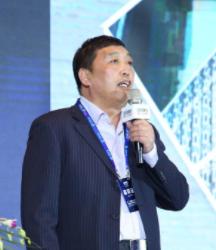 李增荣 五矿盐湖有限公司总经理