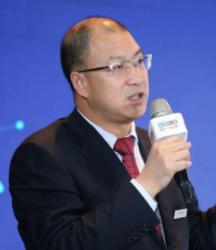 张江峰 国有色金属工业协会锂业分会秘书长