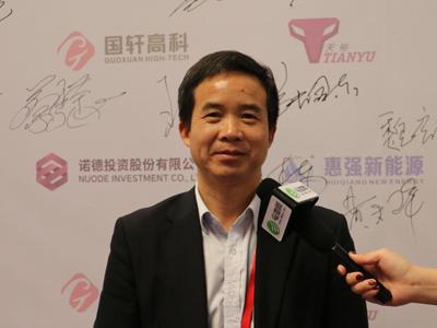 中企是全球动力电池市场主角 青岛国轩电池年产能达3GWh