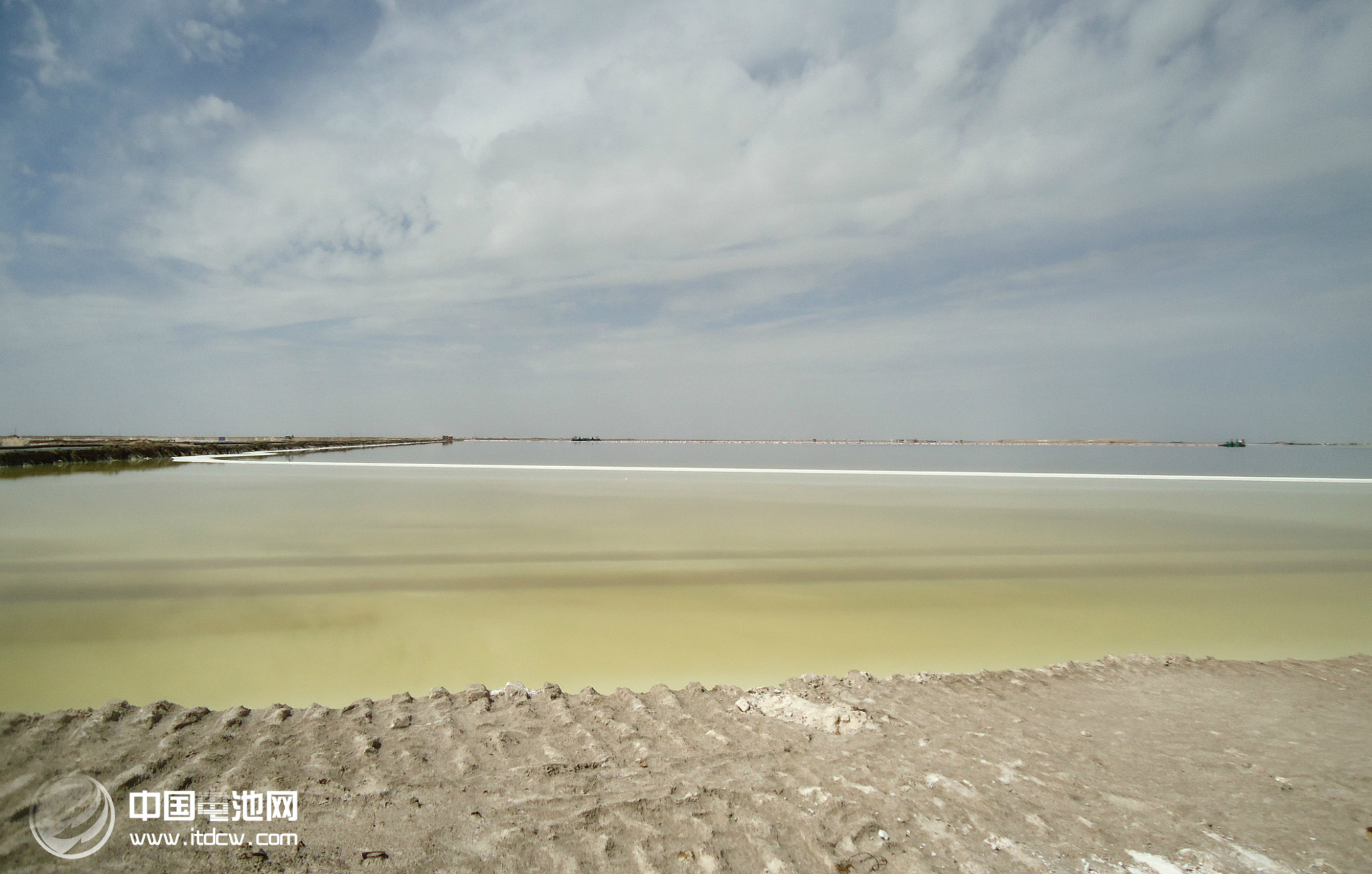 解密中国四大盐湖、碳酸锂五大提炼技术路线