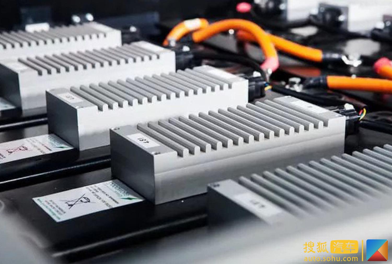 未来或规模化量产 青岛清华新能源固态电池能量密度或达400Wh/kg