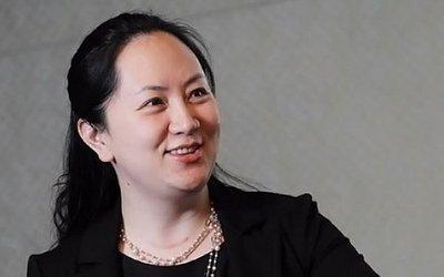 华为CFO孟晚舟机场被扣 美加联手狙击华为5G?
