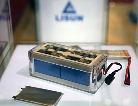 技术难跨越 当下谈固态电池动力化或许还为时尚早