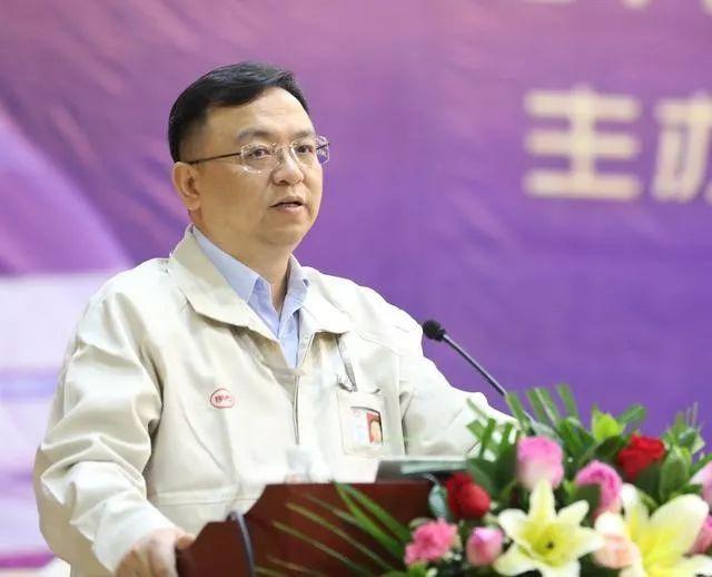 王传福:比亚迪的未来之战 开放电池业务独立IPO