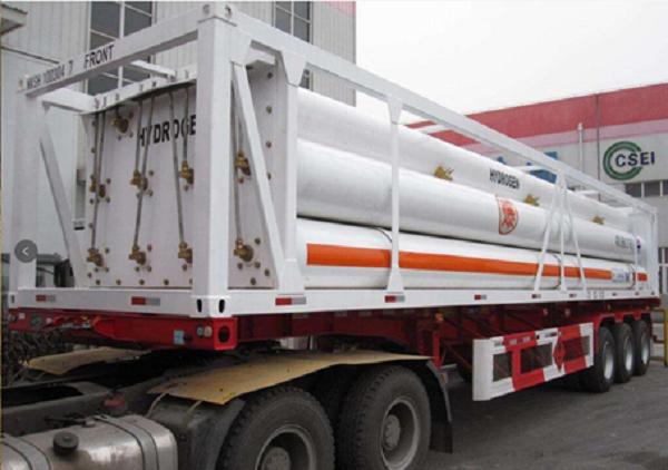 氢能利用安全性分析:氢气运输技术多样 安全可靠