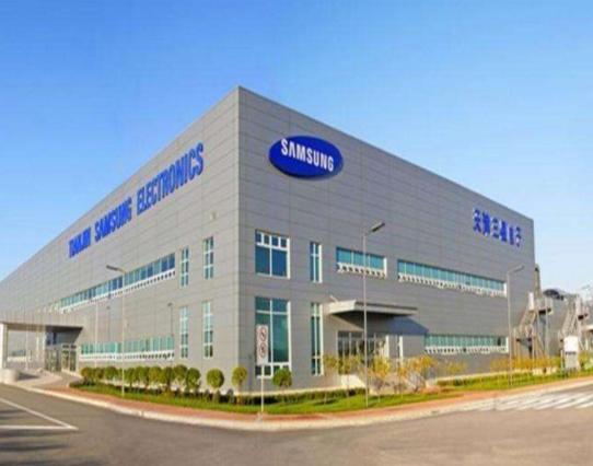 三星拟在天津投建动力电池和MLCC项目 投资24亿美元