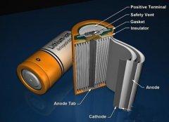 美日联合推进电池研发 石墨烯电池商业化