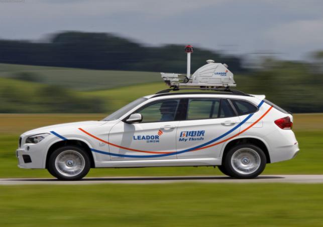 一年10多城出台路测政策 无人驾驶汽车时代或提前到来