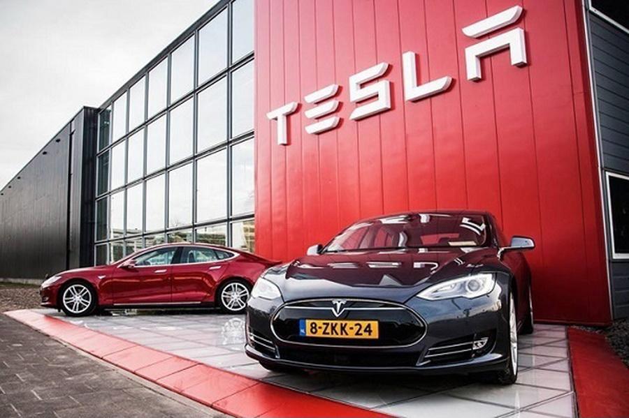 特斯拉在中国降低Model 3起售价格:两个月调价三次